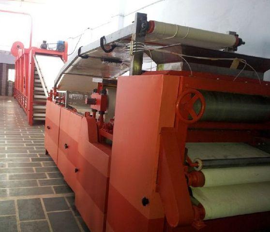 Rice Papad Making Machine Manufacturer Supplier in Bikaner India