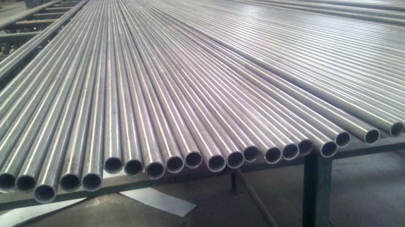 Cold Drawn Seamless Boiler Tubes & Pipes