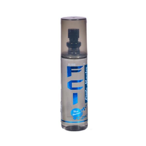 Blue Diamond Perfume Spray
