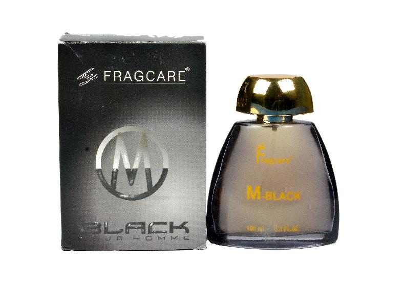M-Black Perfume Spray