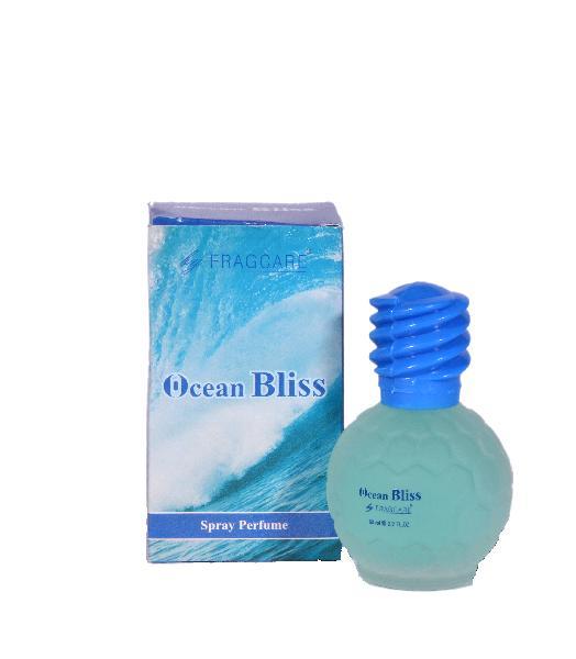 Ocean Bliss Perfume Spray