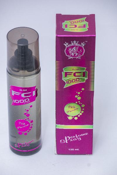Pink Passion Perfume Spray