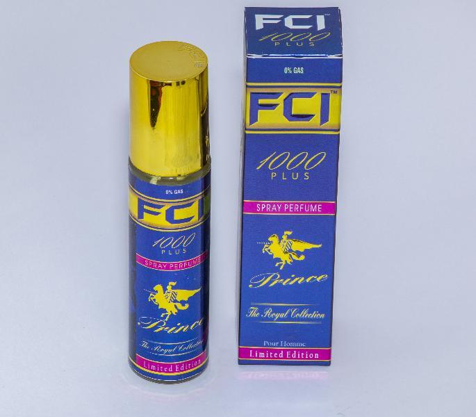 Prince Perfume Spray
