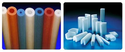 EPE Foam Pipe 01
