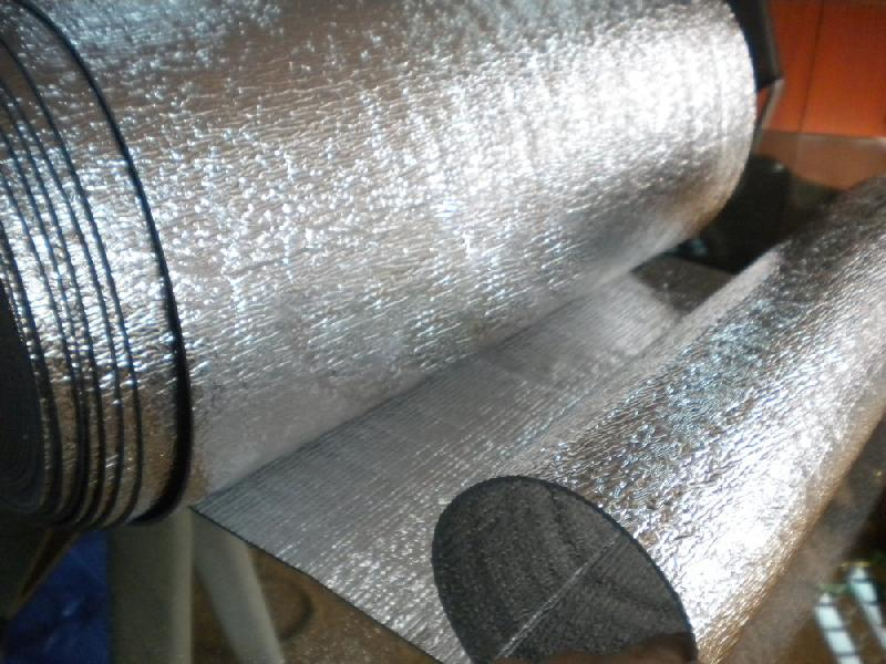 EPE Insulation Sheets