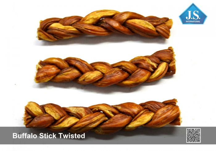 Buffalo Stick Twisted
