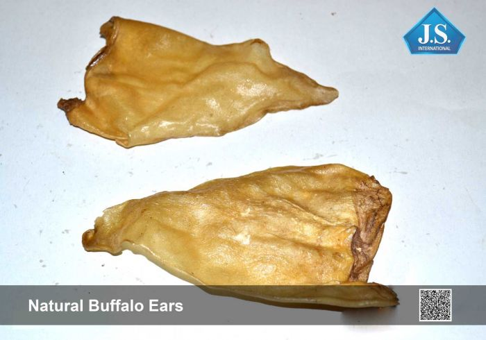 Natural Ear