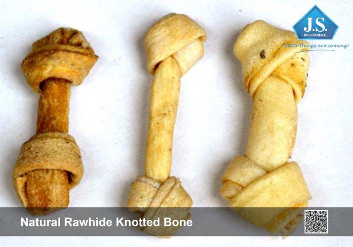 Rawhide Hollow Pipe