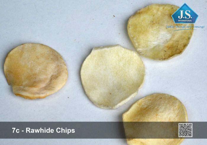 Rawhide Slipper