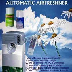 Automatic Air Freshener