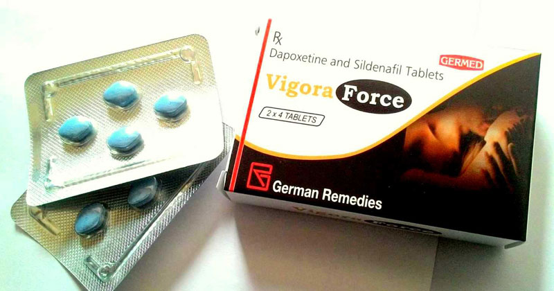 vigora force tablets dapoxetine and sildenafil tablets exporters