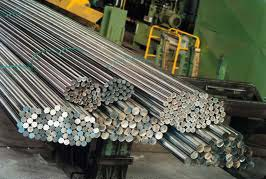 Case Hardening Steel Bright Bars