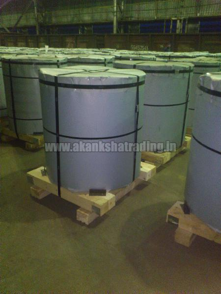 CRGO  Electrical Steel Coil 03