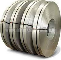 Hot Rolled Slit Coils