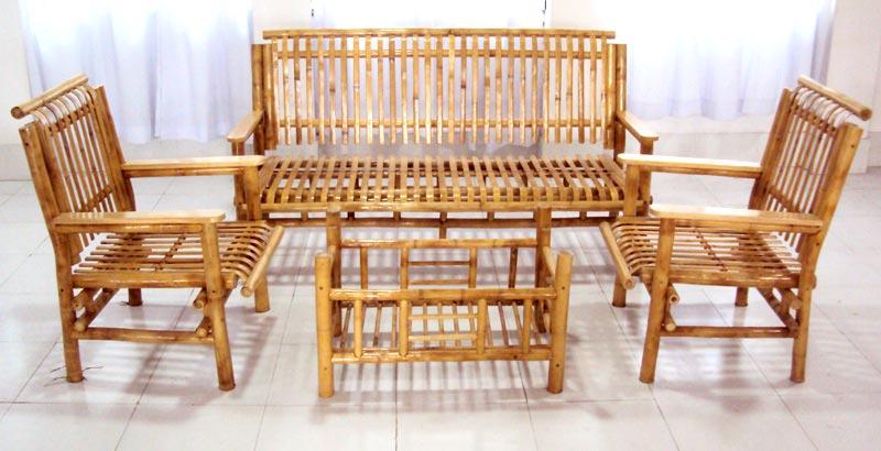 Bamboo Chairs Bamboo Sofa Set Bamboo Furniture