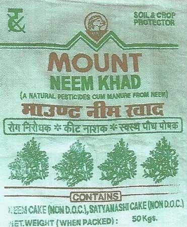 Mount Neem Khad,Mount Neem Khad Manufacturer Exporters,Mount Neem