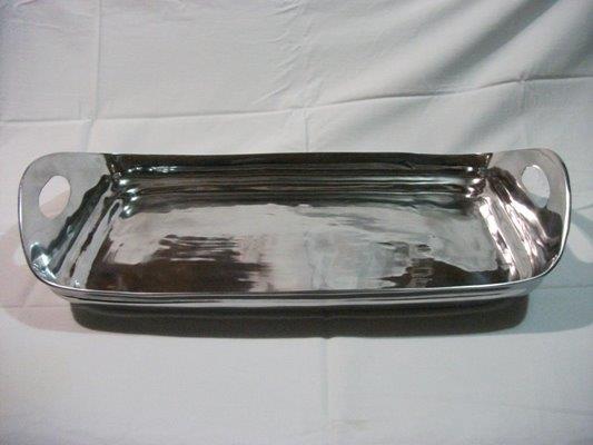 Metal Dish Tray 01