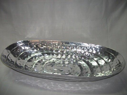 Metal Dish Tray 03