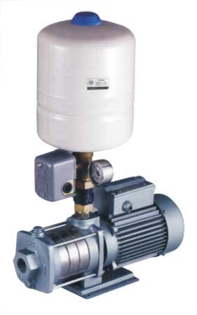 Domestic Pressure Booster Pump