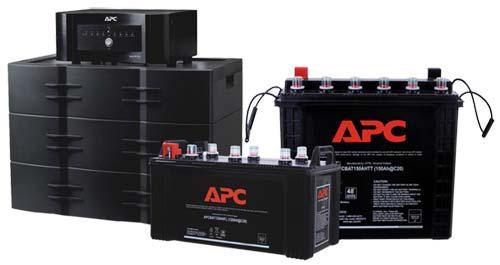 APC Batteries
