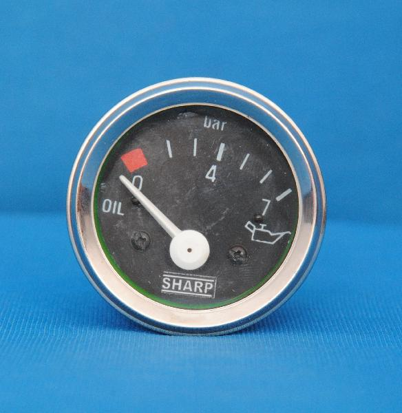 Electrical Pressure Gauge