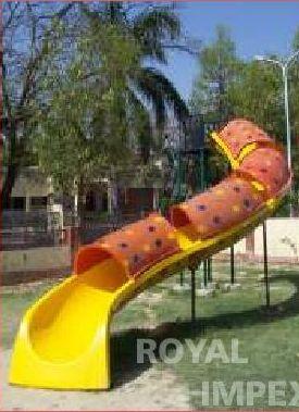 Garden Slides