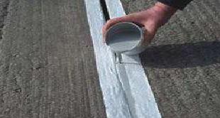 Joint Sealing