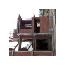 RCC Structure Design & Construction