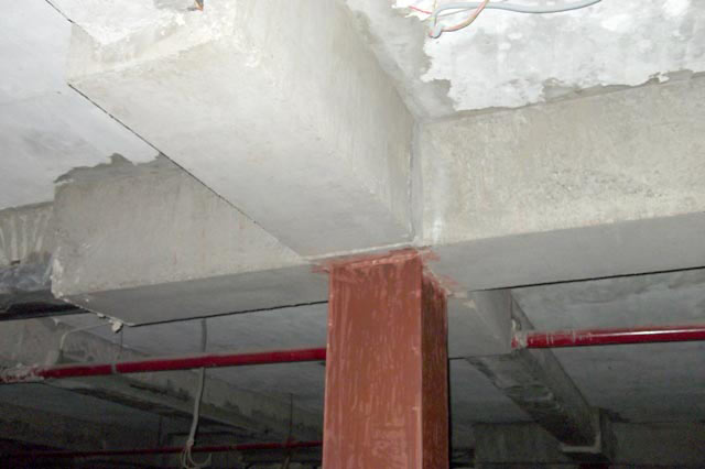 Structural Strengthening Works