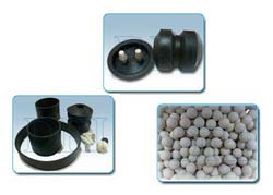 Flour Mill Plant Rubber Parts