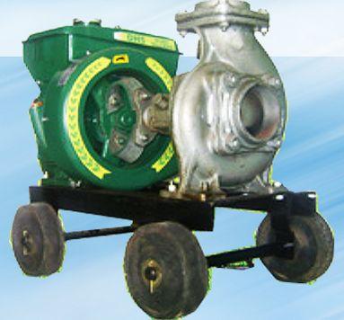 DH5 Engine Pumpset