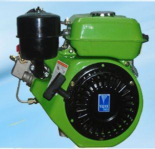 Jawan VDI 25 Diesel Engine Pumpset 01