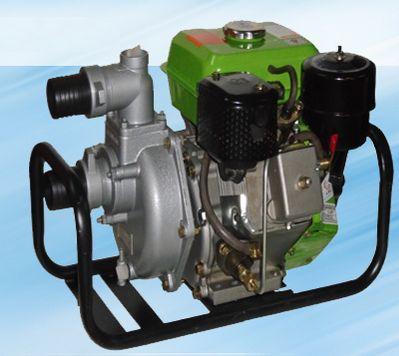 Jawan VDI 25 Diesel Engine Pumpset 02