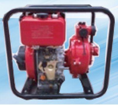 Paramveer D03 Diesel Engine Pumpset
