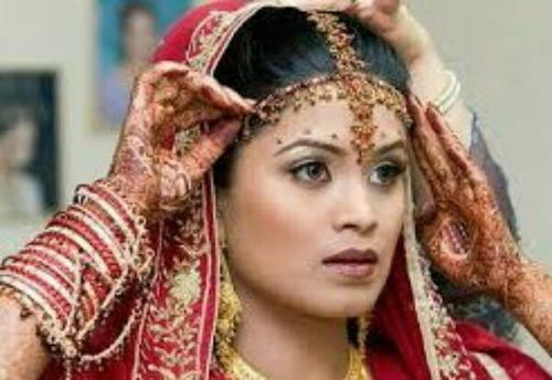 Bride Beauty Parlour Service 02