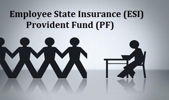 PF & ESIC Registration Services