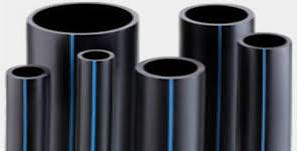 HDPE Pipes  (315mm)