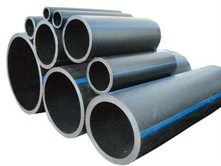 HDPE Pipes (400mm)