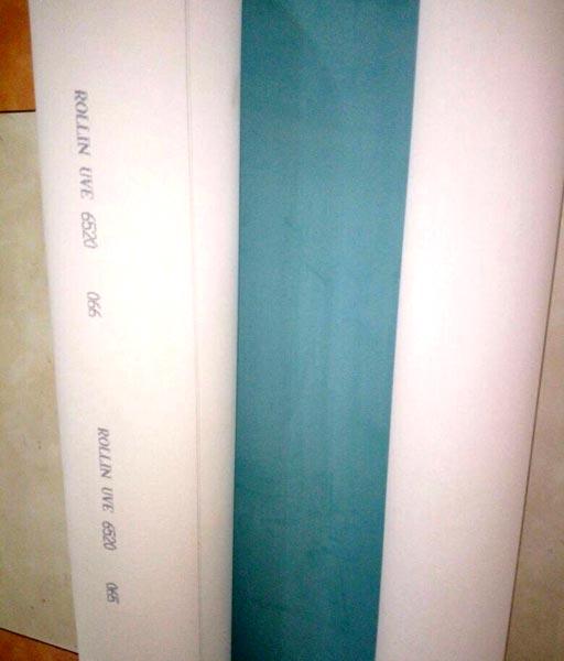 UV Inks Rubber Blanket 02