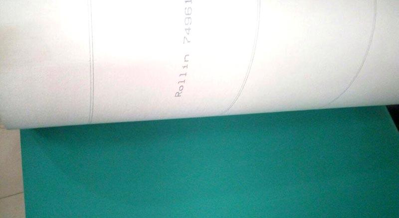 Web Offset Rubber Blanket 01