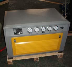 CNG Filling Compressor (TP3)