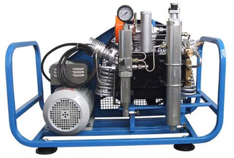 Breathing Compressor (BW300E)