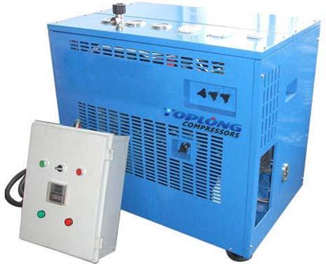CNG Filling Compressor (BX12/18/24CNG)
