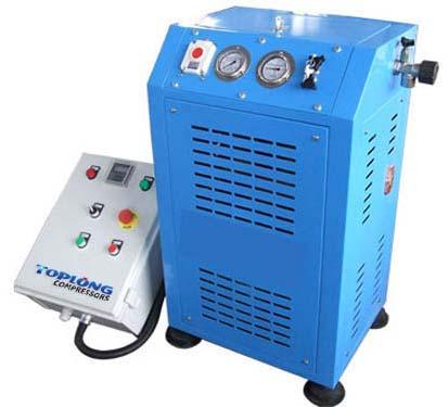 CNG Filling Compressor (BX6CNG)