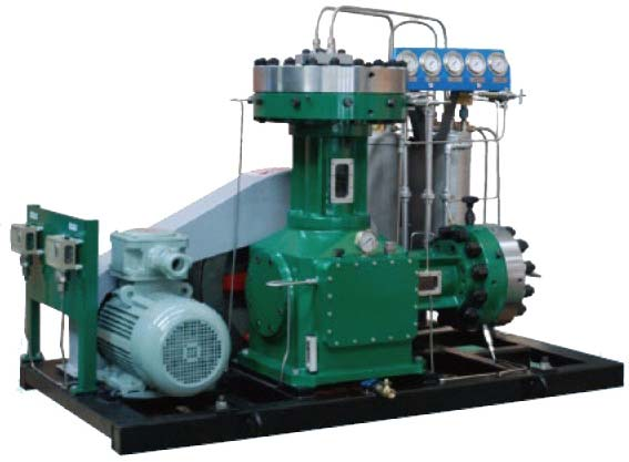 Diaphragm Compressor (GL1 Series)