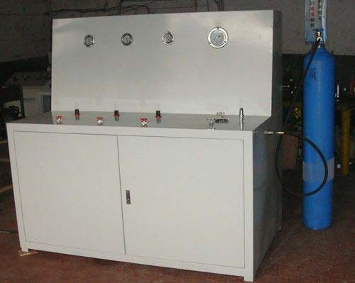 Gas Booster System (LAPT-25/3-40)
