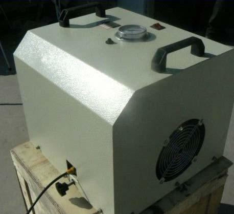 High Pressure Air Filling Pump (THV-0.07/200)