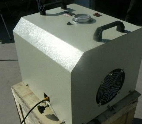 High Pressure Air Filling Pump (THV-0.07/300)