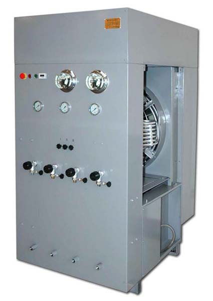 High Pressure Series Compressor (X-440)