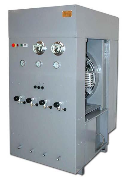 High Pressure Series Compressor (X-440)